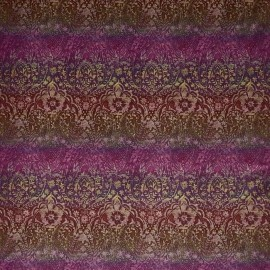 Draperie Fable Cassis