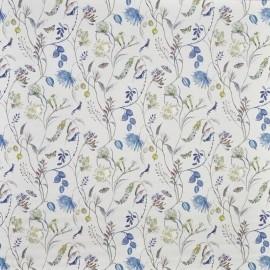 Draperie Grove Saxon Blue