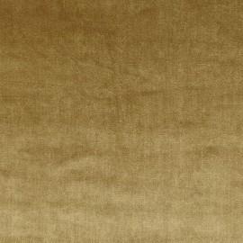 Draperie Velour Gold